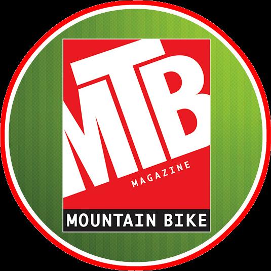 logo MTB Magazine